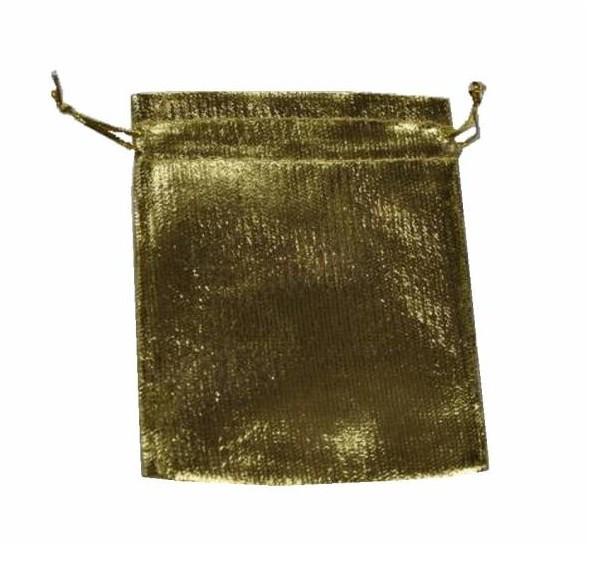 Мешки подарочные из парчи, арт.M1116