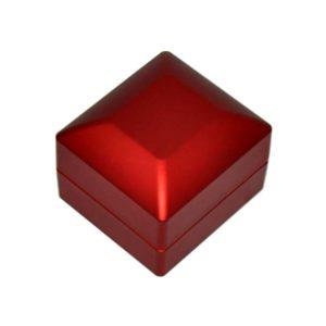 Футляр с подсветкой под кольца и запонки, цена указана за 6 шт.