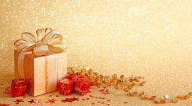 Зачем нужны подарочные коробки?