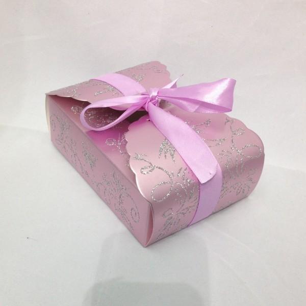 Подарочная упаковка-трансформер, цена указана за 25 шт.