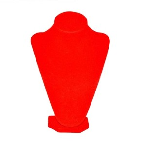 Бюст красный, арт.B030