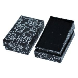 Коробки под серьги с кольцом и подвески, арт.K113