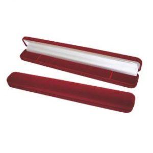 футляр из бархата для браслетов и цепочек, цена указана за 12 шт.