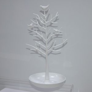 Дерево-подставка из пластика, арт.DE-08