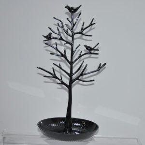 Дерево-подставка из пластика, арт.DE-07