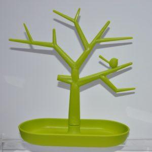 Дерево-подставка из пластика, арт.DE-06