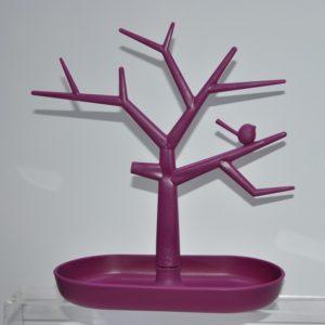 Дерево-подставка из пластика, арт.DE-05