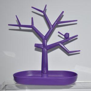 Дерево-подставка из пластика, арт.DE-04