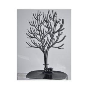 Стойка в виде дерева с оленем, арт.DE-01