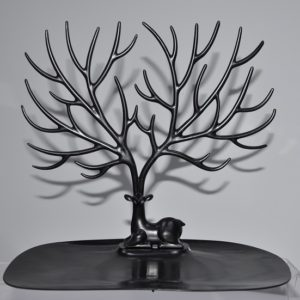 Дерево из пластика, арт.DE-00