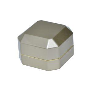Футляр под кольцо, запонки, цена указана за 6 шт.
