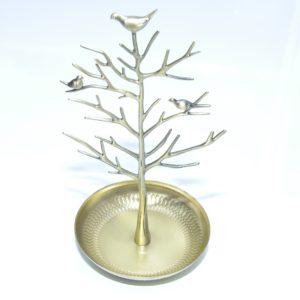 Металлическая подставка для украшений, арт.ME-012