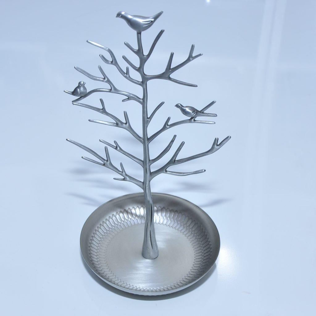 Металлическая подставка для украшений, арт.ME-013