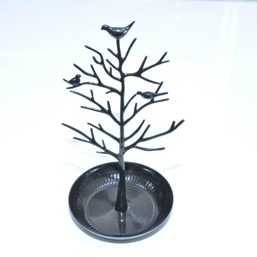 Металлическая подставка для украшений, арт.ME-014