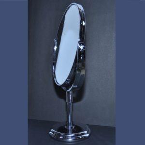 Двухстороннее зеркало, арт.ZE01