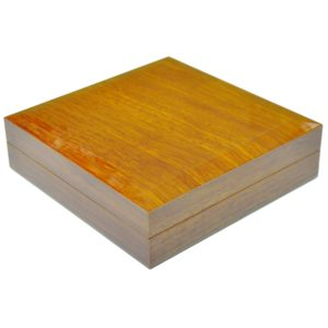 Деревянный футляр под гарнитуры, арт.DF07