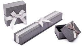 Как выбрать упаковку для ювелирных украшений