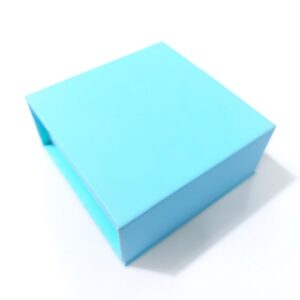 Футляры из картона
