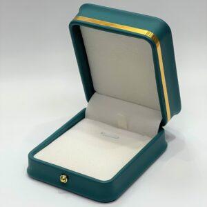 Футляр из экокожа под кулон и медаль, цена указана за 6 шт.