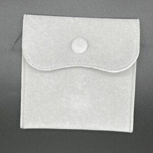 Мешочки из велюра в виде конверта, цена указана за 50 шт.