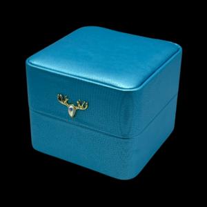 Футляры с подсветкой под серьги, кулон, цена указана за 3 шт. арт. FS57
