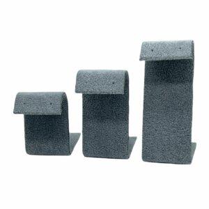 Подставки для серёг, набор из 3 шт. арт. SE1