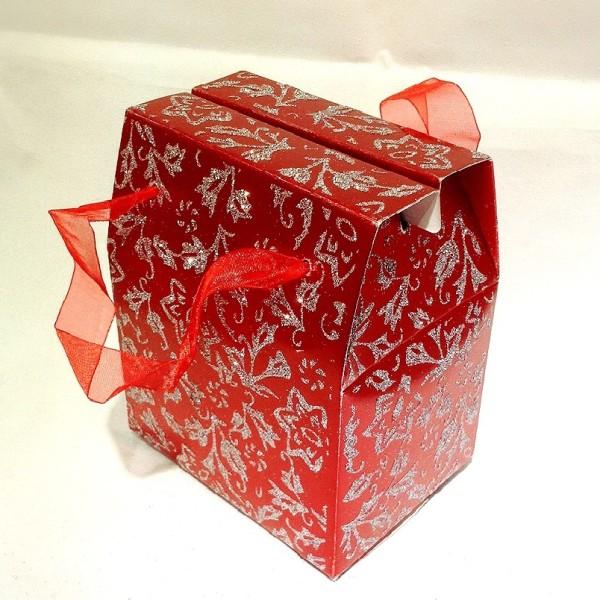Подарочная упаковка-трансформер, цена указана за 50 шт.