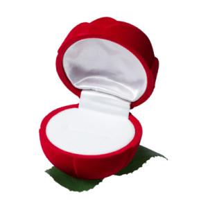 Футляр под кольцо