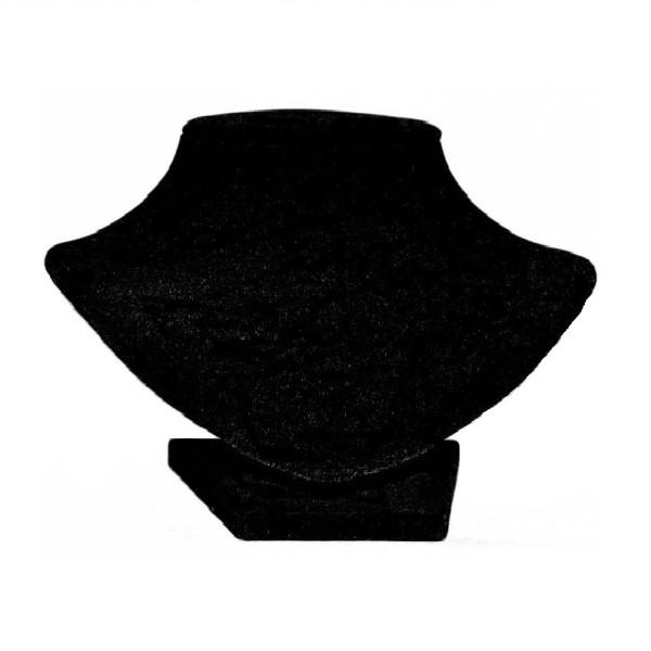 Бюст бархатный, арт.B022