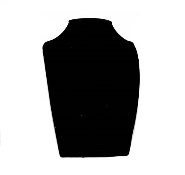 Бюст плоский, арт.B029
