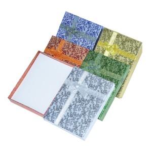 Футляры картонные под наборы, арт.K231