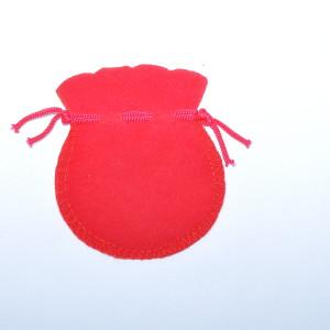 Полукруглые мешочки для бижутерии, арт.M-0001