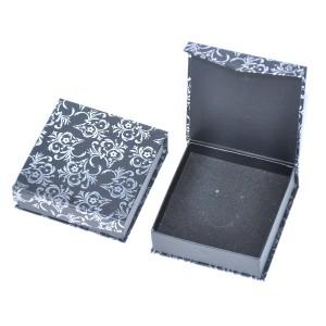 Футляр картонный с магнитной крышкой под набор, цена указана за 12 шт.