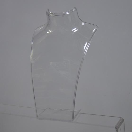 Шея прозрачная, арт.P-154