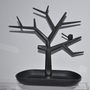 Дерево-подставка из пластика, арт.DE-03
