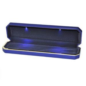 Пенал с подсветкой под браслеты, цепочки, бусы и чётки, цена указана за 3 шт.