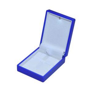 Футляр под серьги с кольцом с подсветкой, цена указана за 6 шт.