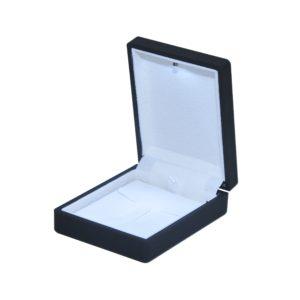 Черная коробка с подсветкой под комплекты, цена указана за 6 шт.