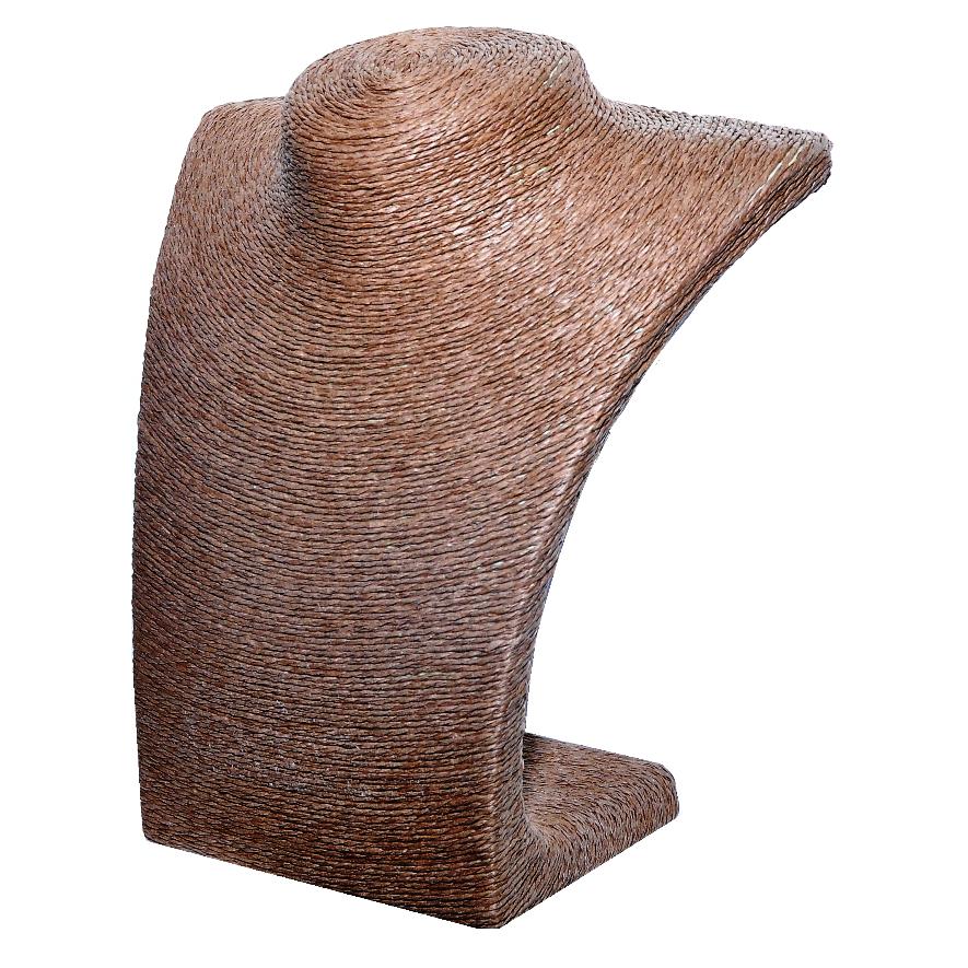 Бюст коричневый, арт.B0104
