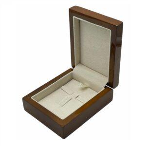 Коробка под гарнитуры, цена указана за 3 шт. арт.DF04