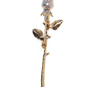 Брош, цветок тюльпан , цена указана за 3 шт.